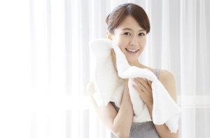 赤ら顔のお手入れ:正しい洗顔の仕方