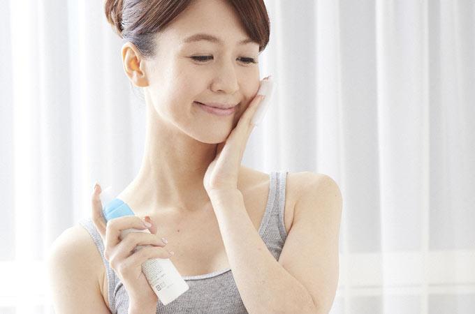 「赤ら顔」におすすめの化粧品5選